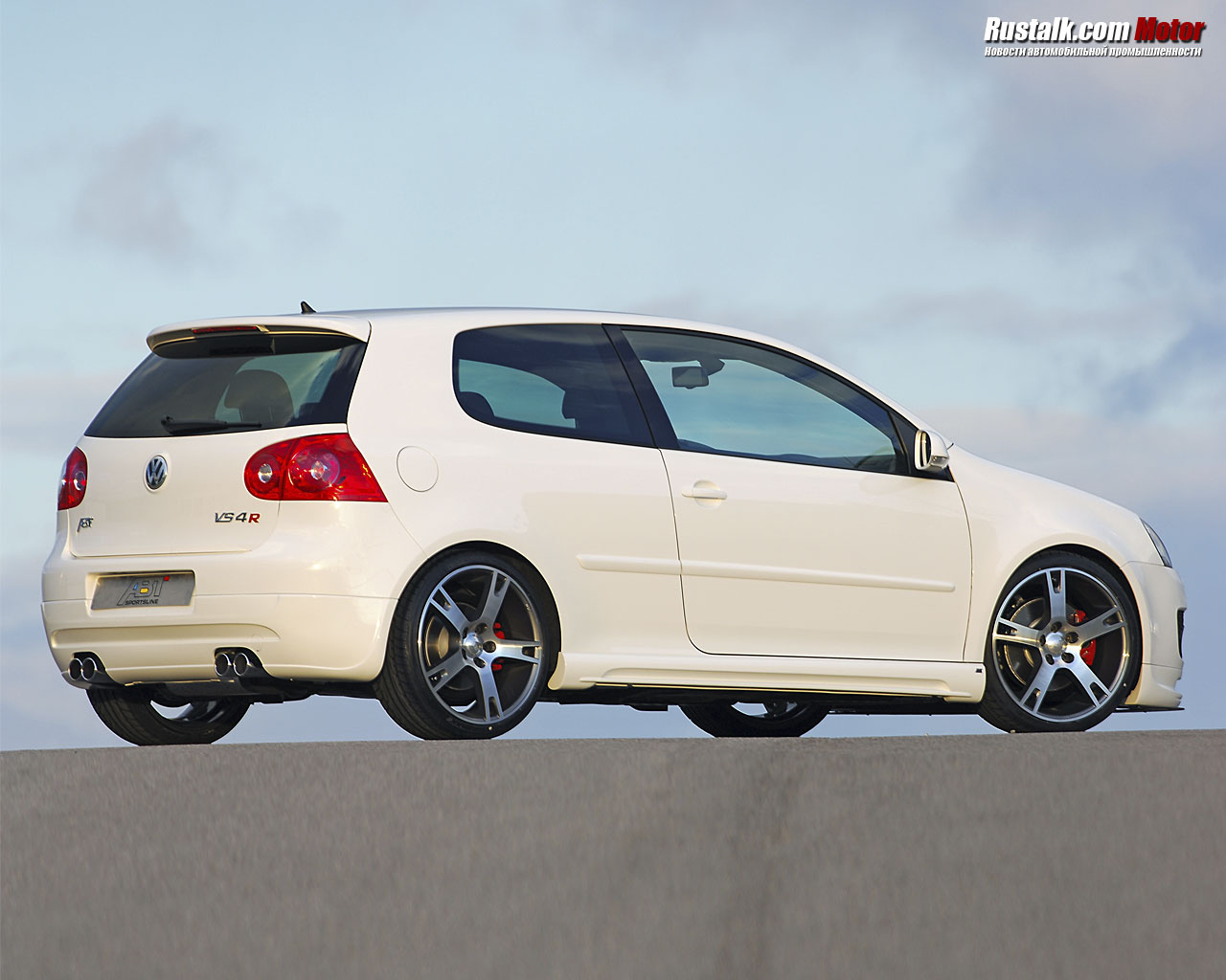 ABT Golf GTI photo 30272