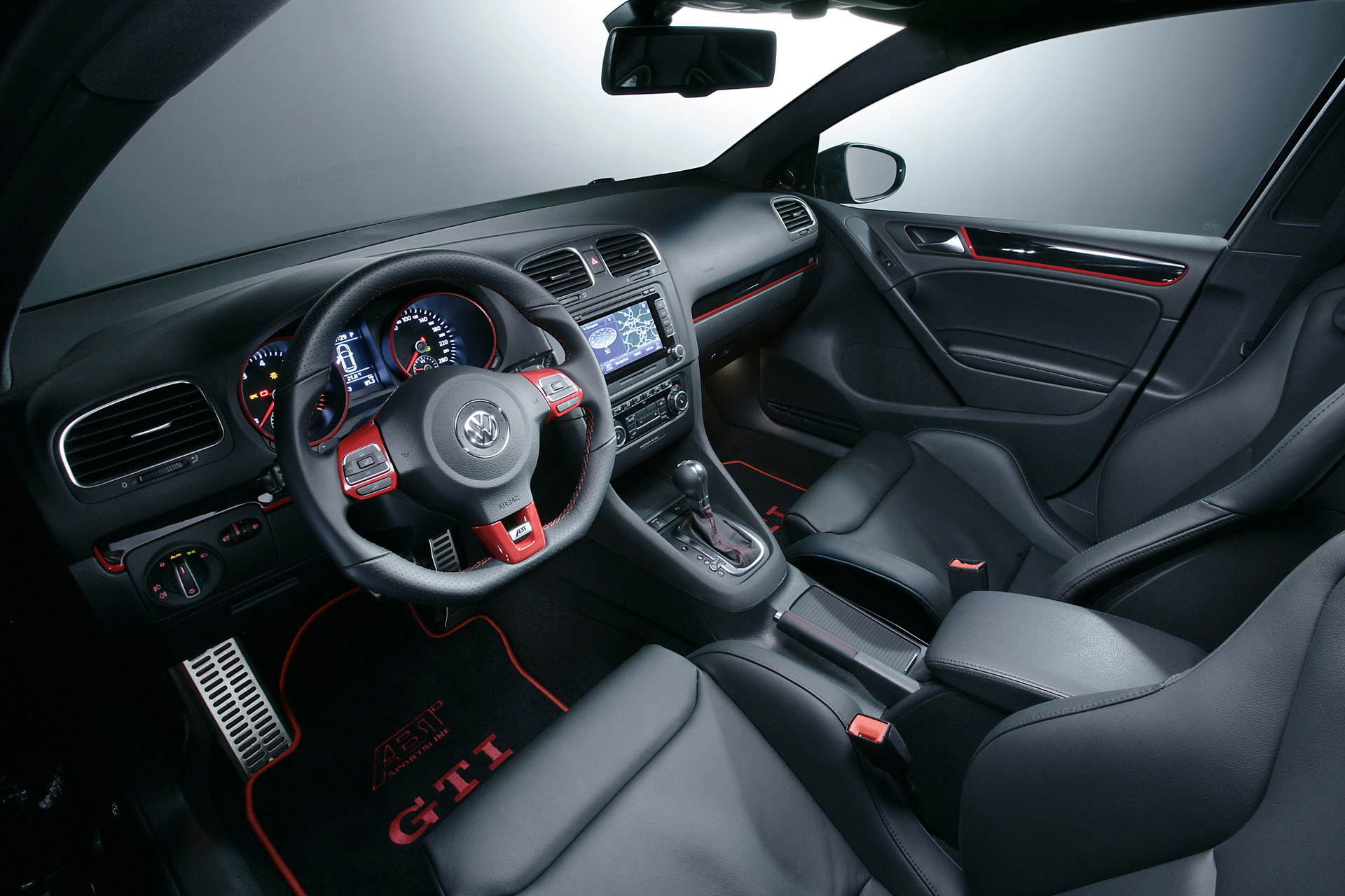 ABT Golf GTI photo 65895