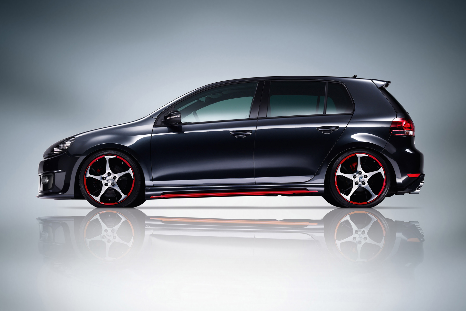 ABT Golf GTI photo 65896