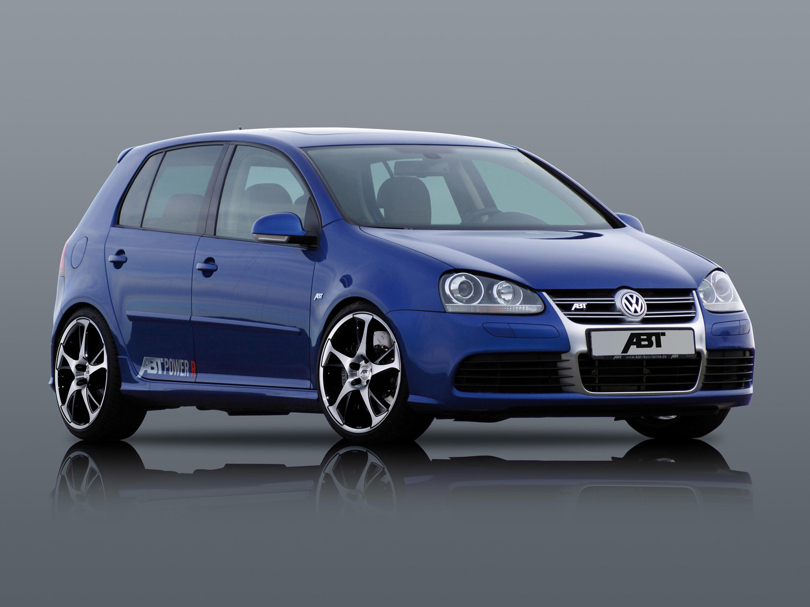 ABT Golf R32 photo 53836