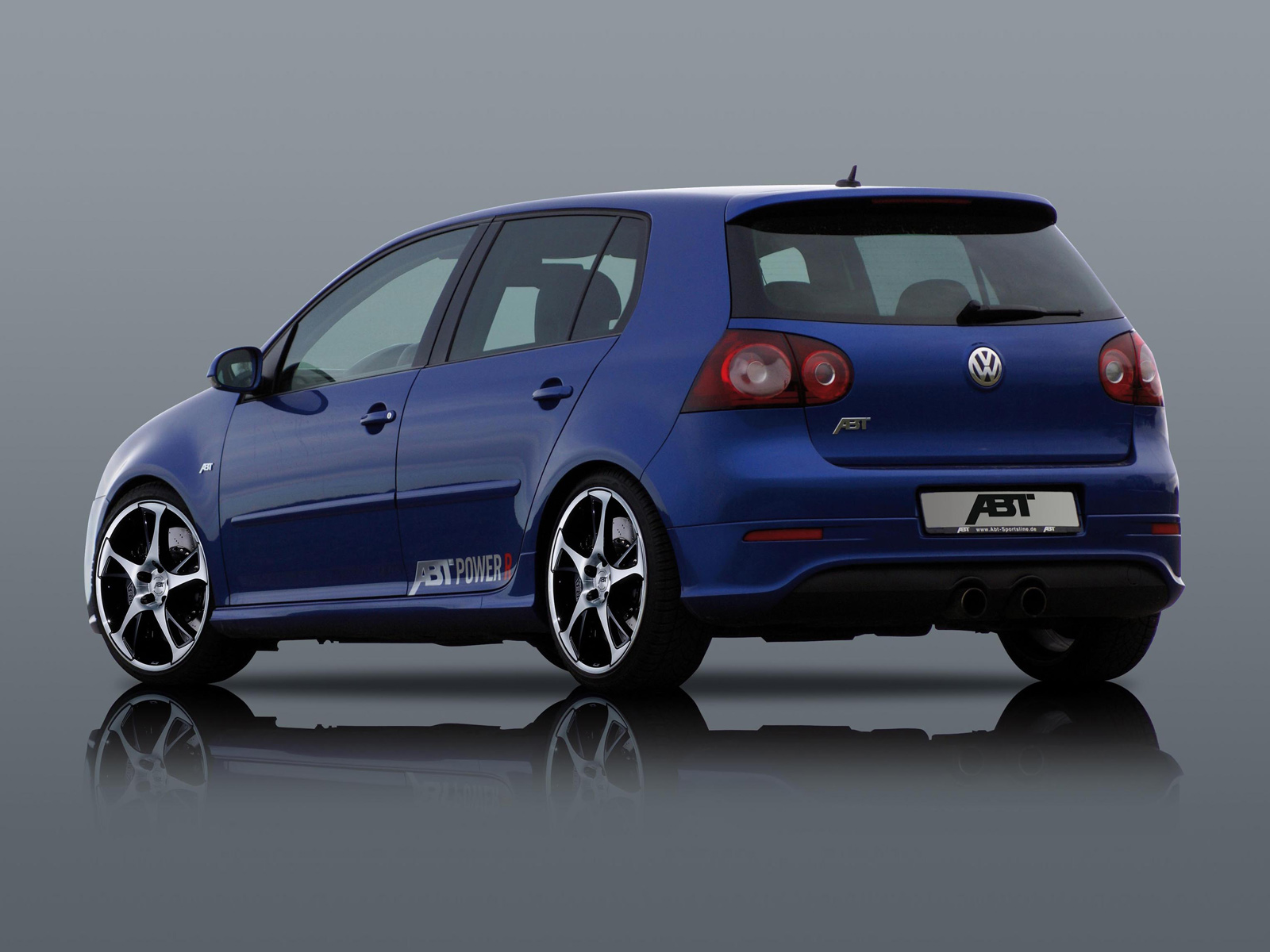 ABT Golf R32 photo 53837