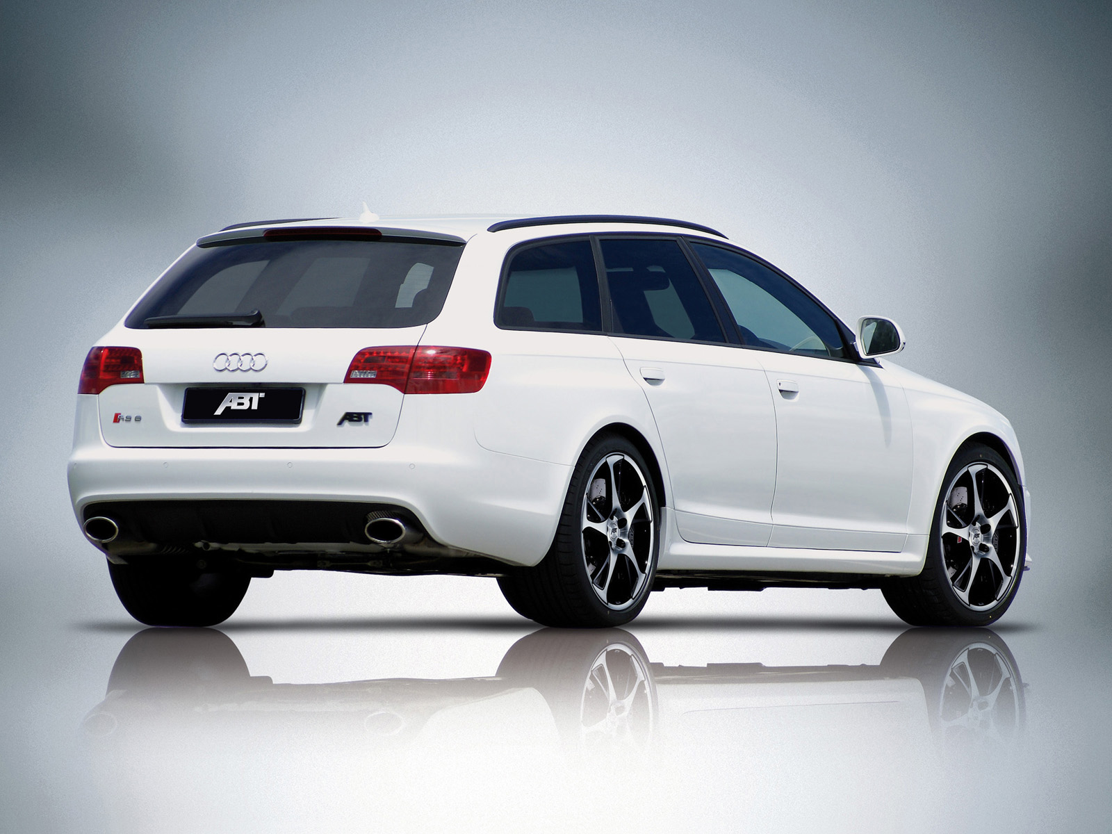 ABT RS6 Avant photo 57914