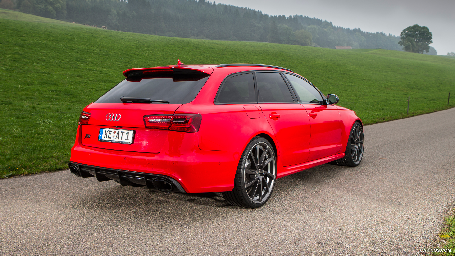 ABT RS6 photo 107892