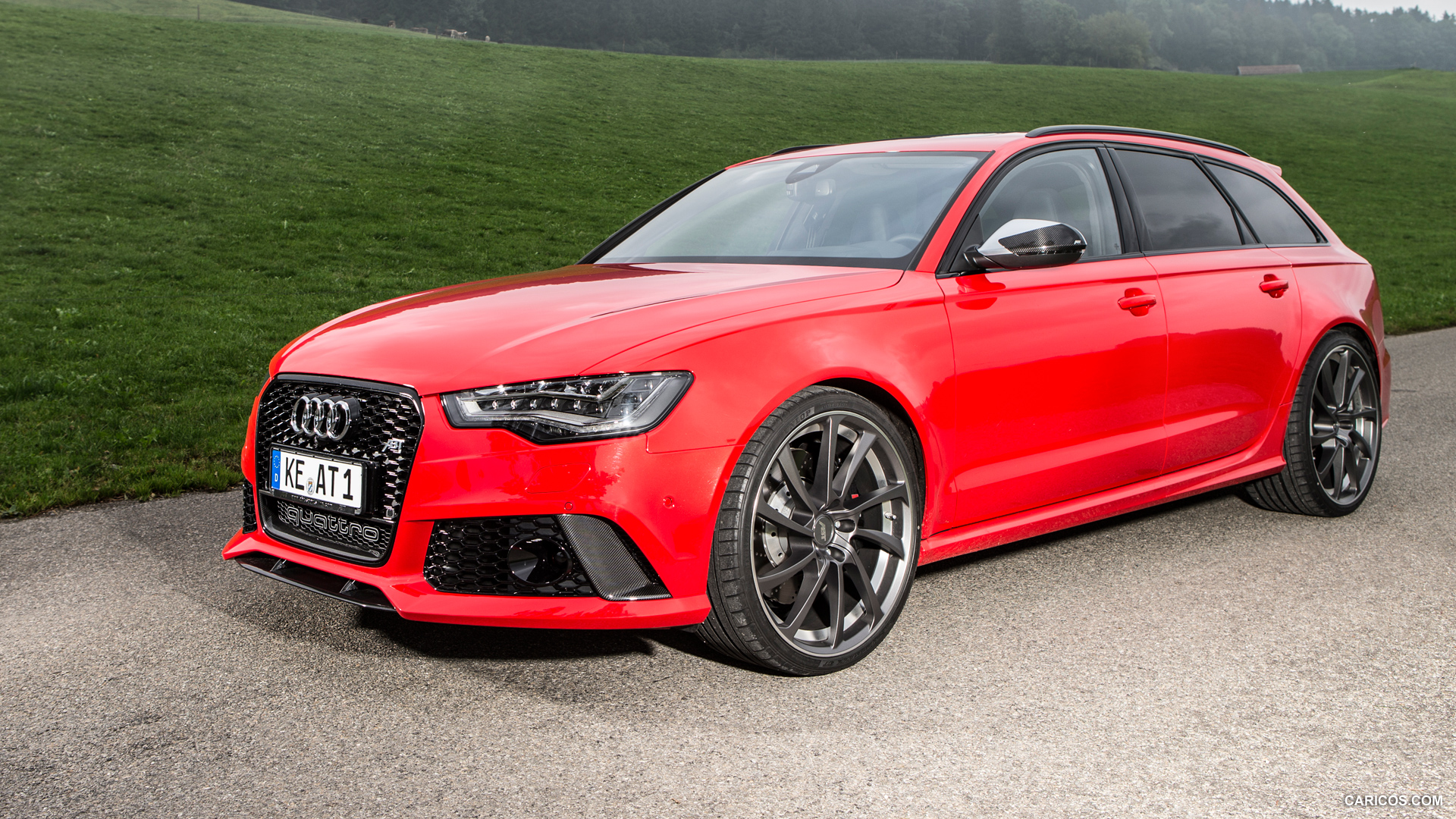 ABT RS6 photo 107893