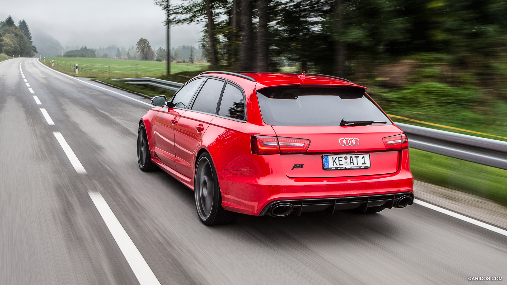 ABT RS6 photo 107894
