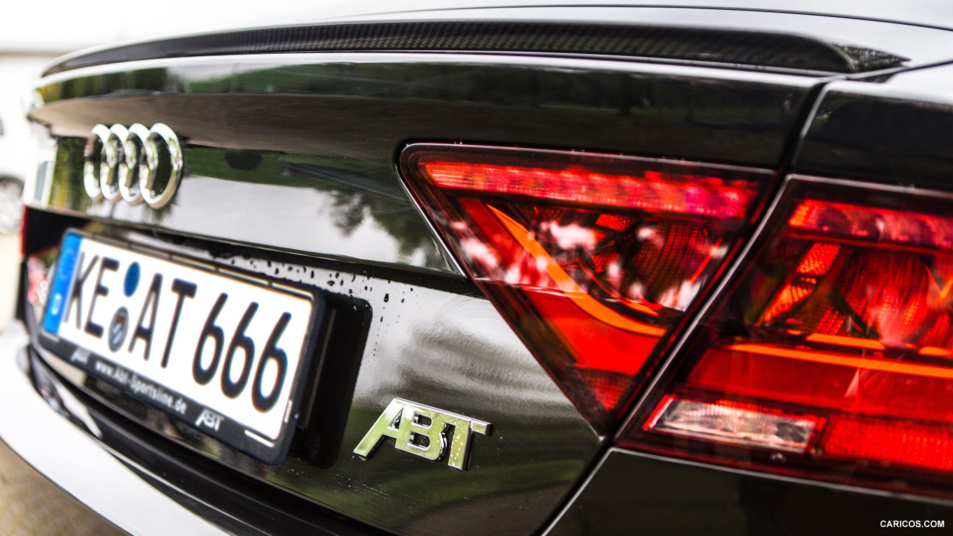 ABT RS7 photo 107840