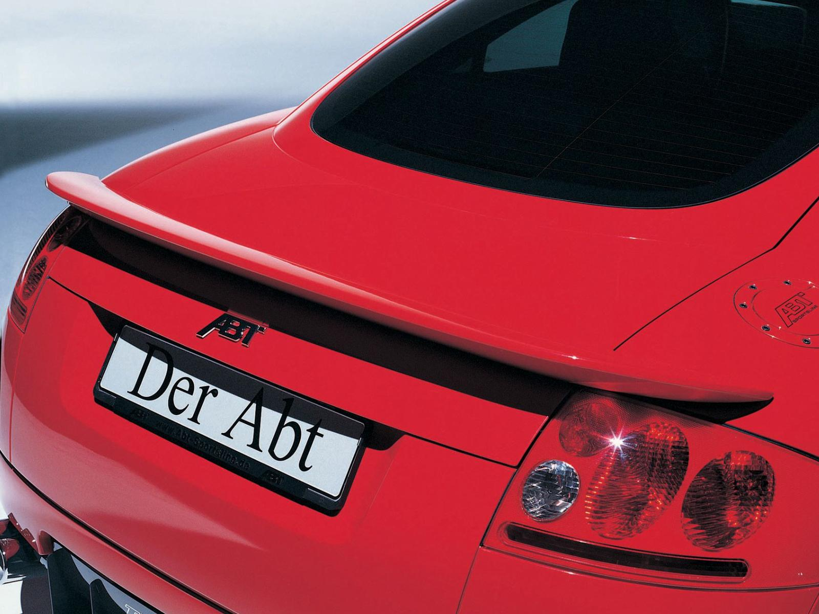 ABT TT Limited II photo 12789