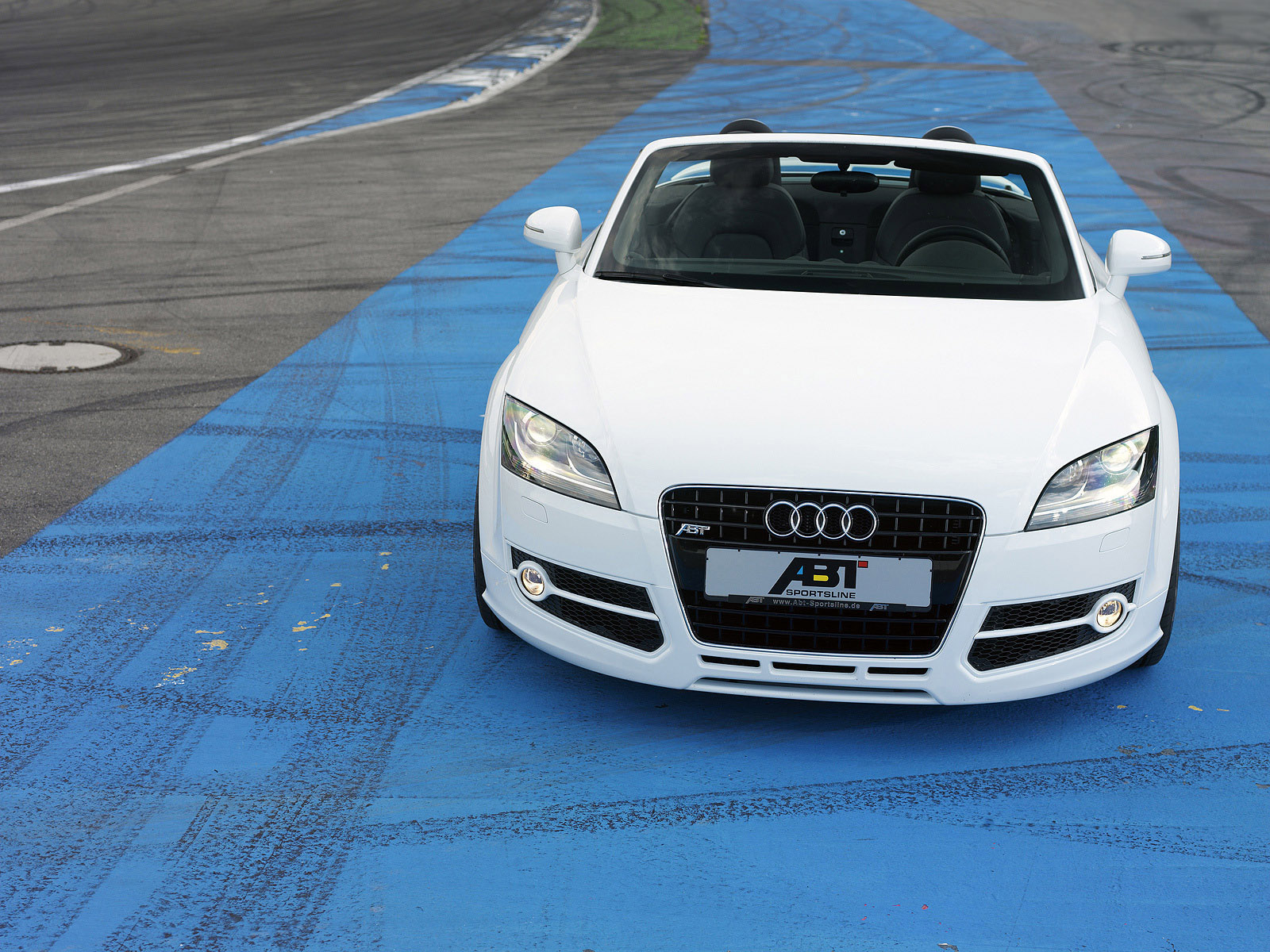 ABT TT Roadster photo 46568