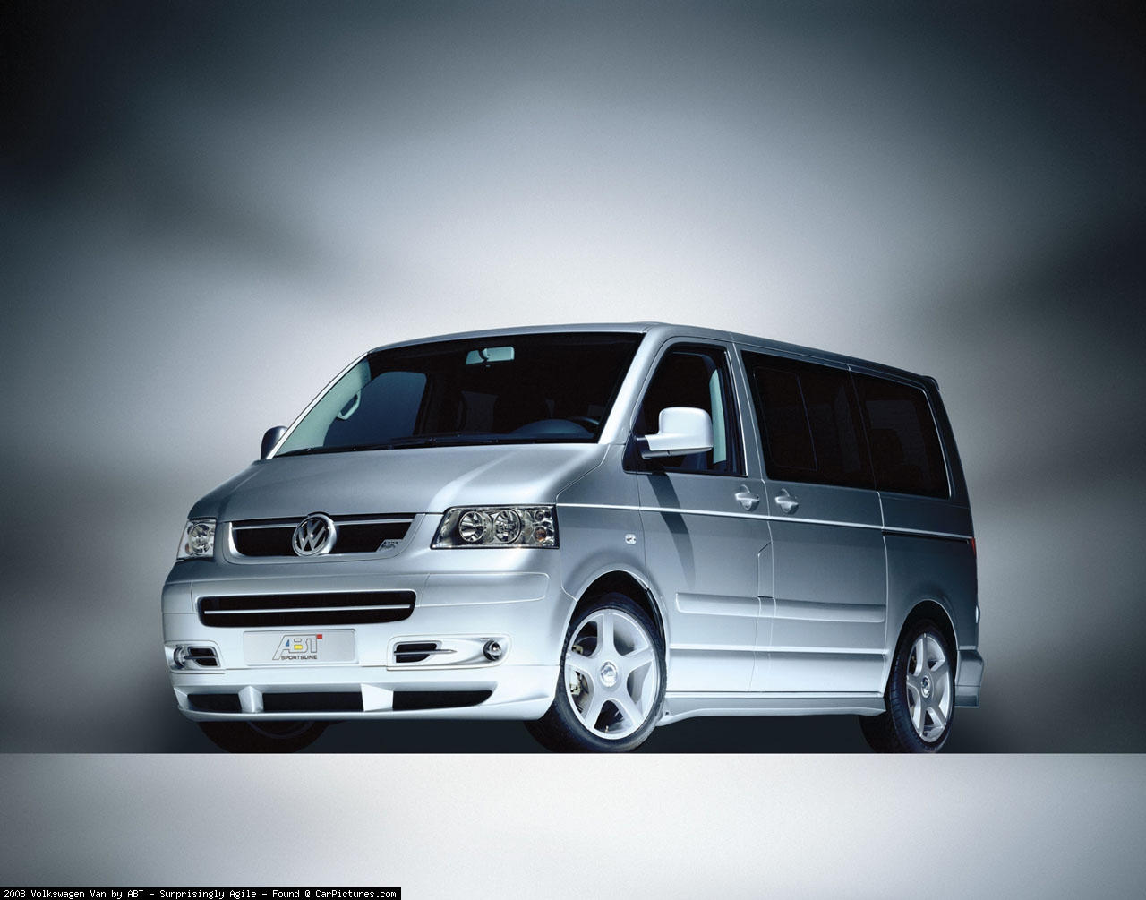 ABT Volkswagen Van photo 48156