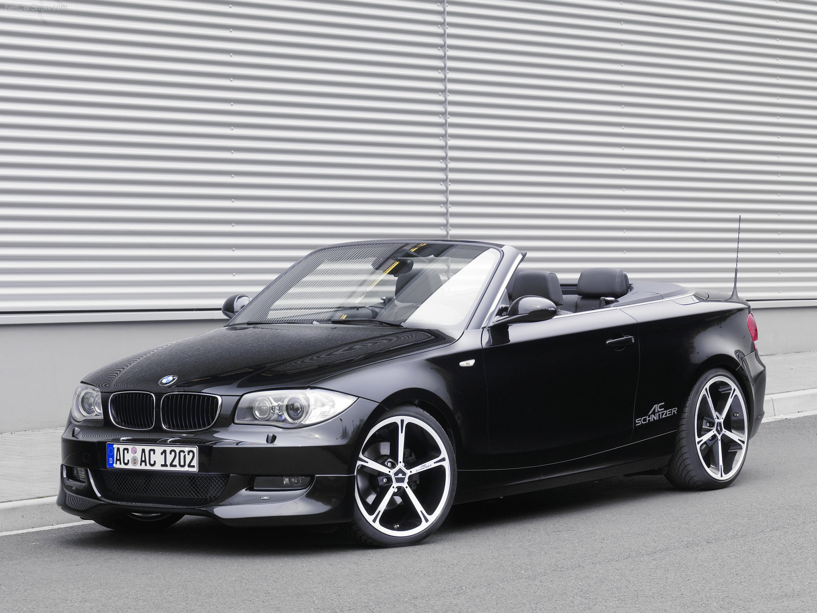 AC Schnitzer ACS1 Cabrio photo 54610