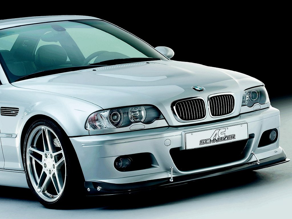 AC Schnitzer ACS3 Sport photo 436