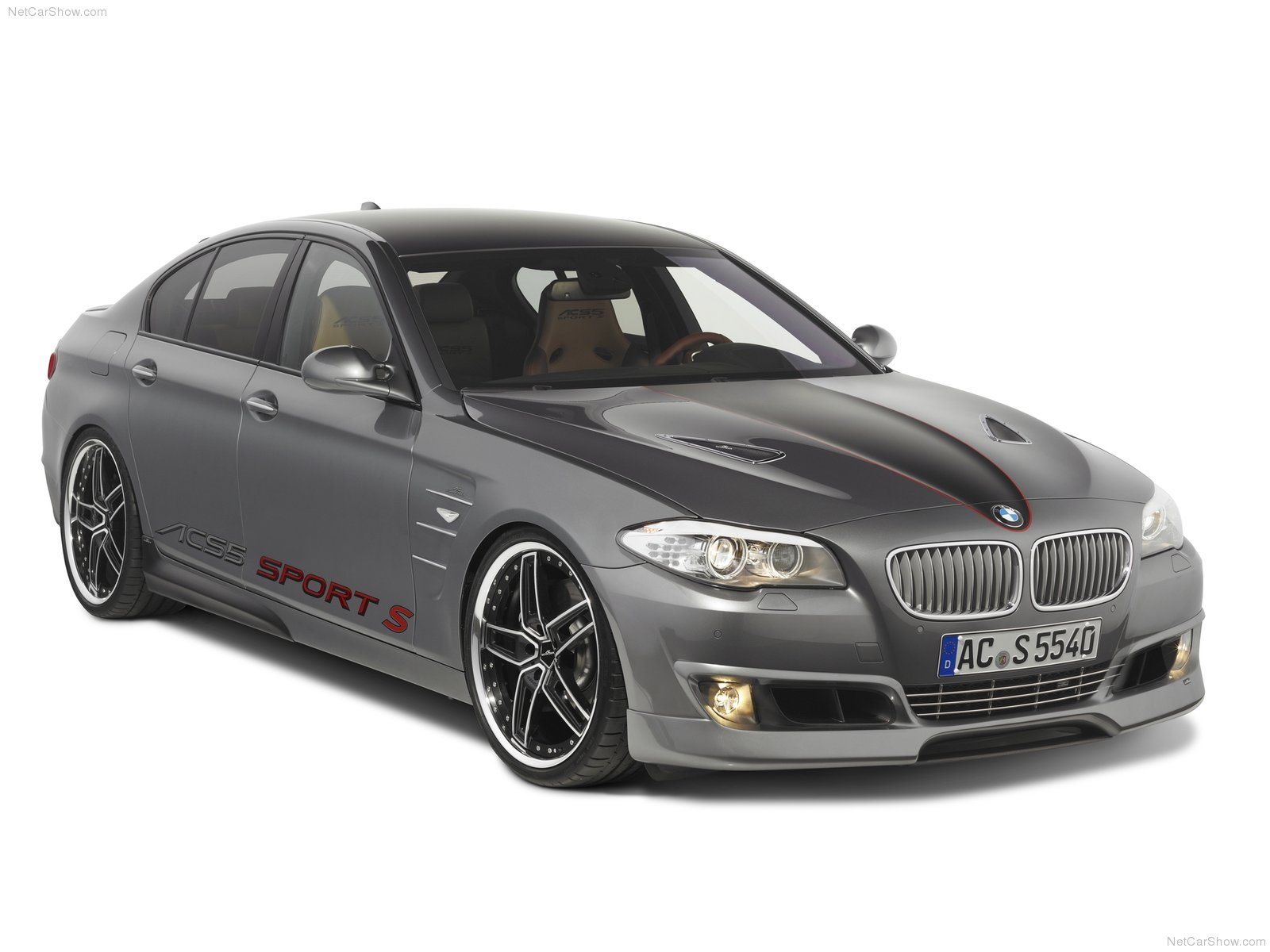 AC Schnitzer ACS5 Sport S photo 78476