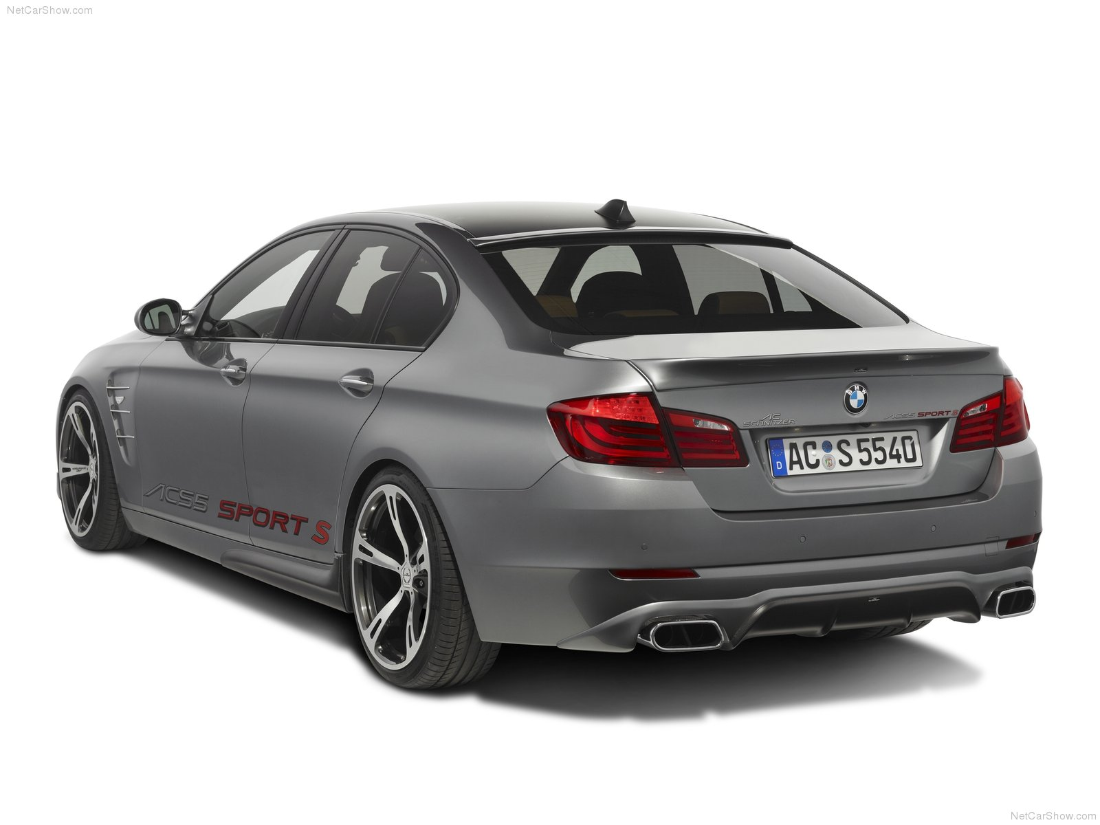 AC Schnitzer ACS5 Sport S photo 78479