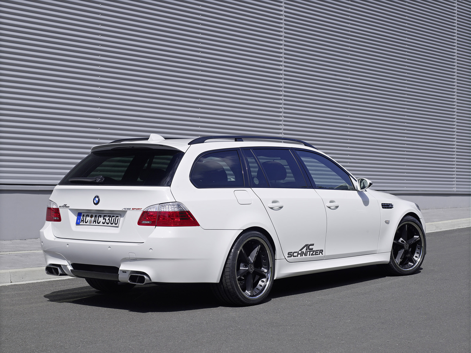 AC Schnitzer ACS5 Sport Touring photo 49323