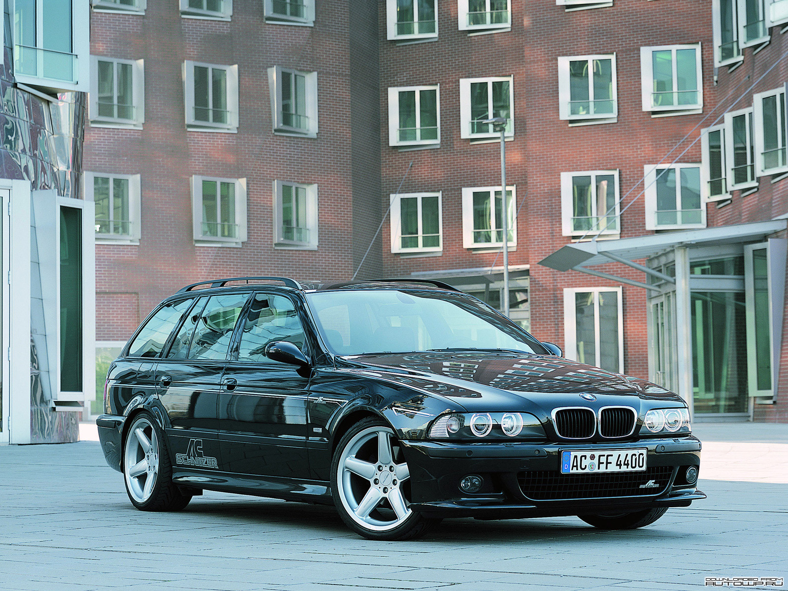 AC Schnitzer ACS5 Touring (E39) photo 59448