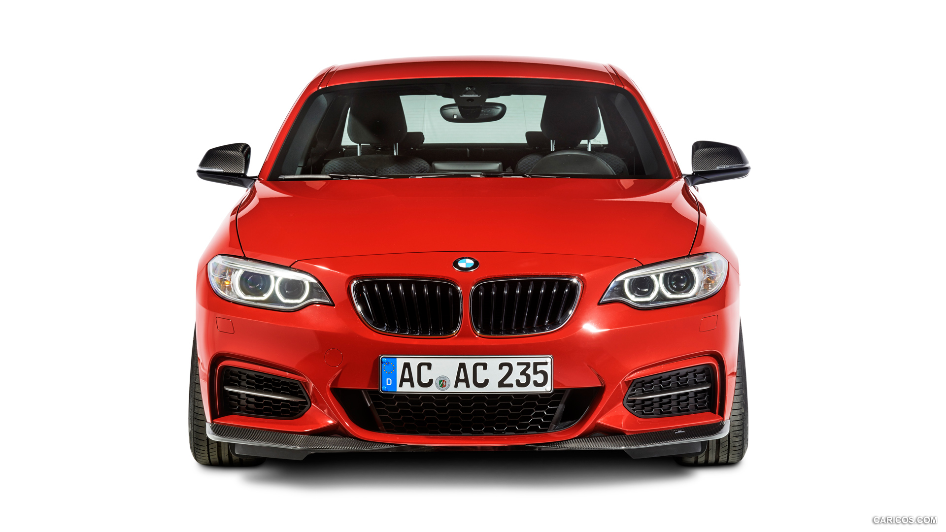 AC Schnitzer BMW 2-Series Coupe photo 129263