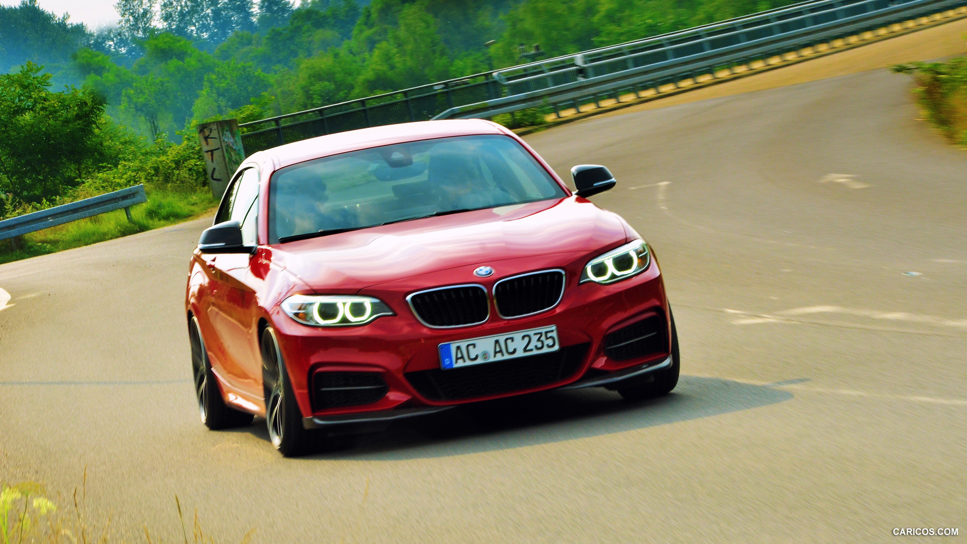 AC Schnitzer BMW 2-Series Coupe photo 129269