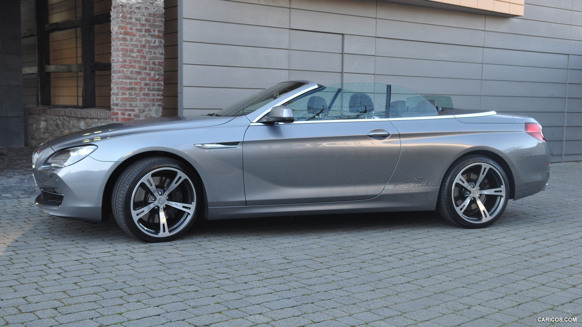 AC Schnitzer BMW 6-Series photo 130475