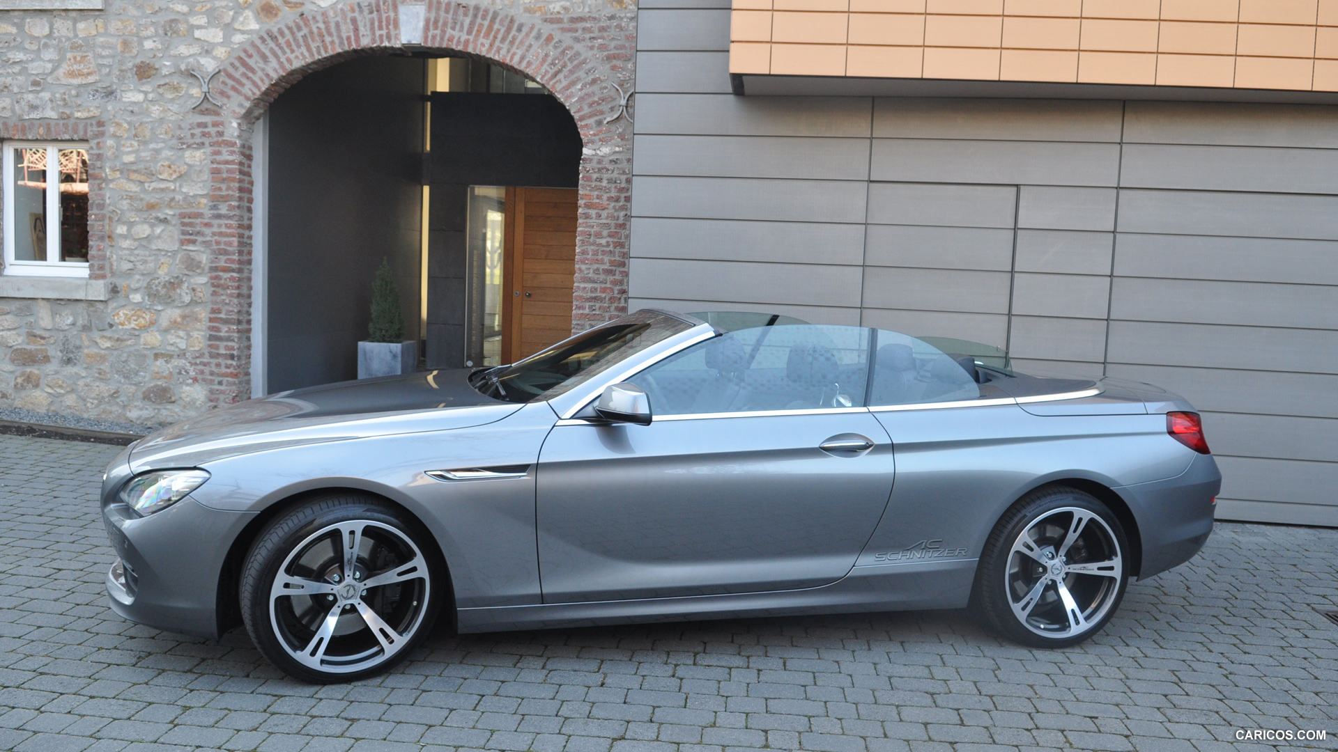 AC Schnitzer BMW 6-Series photo 130477