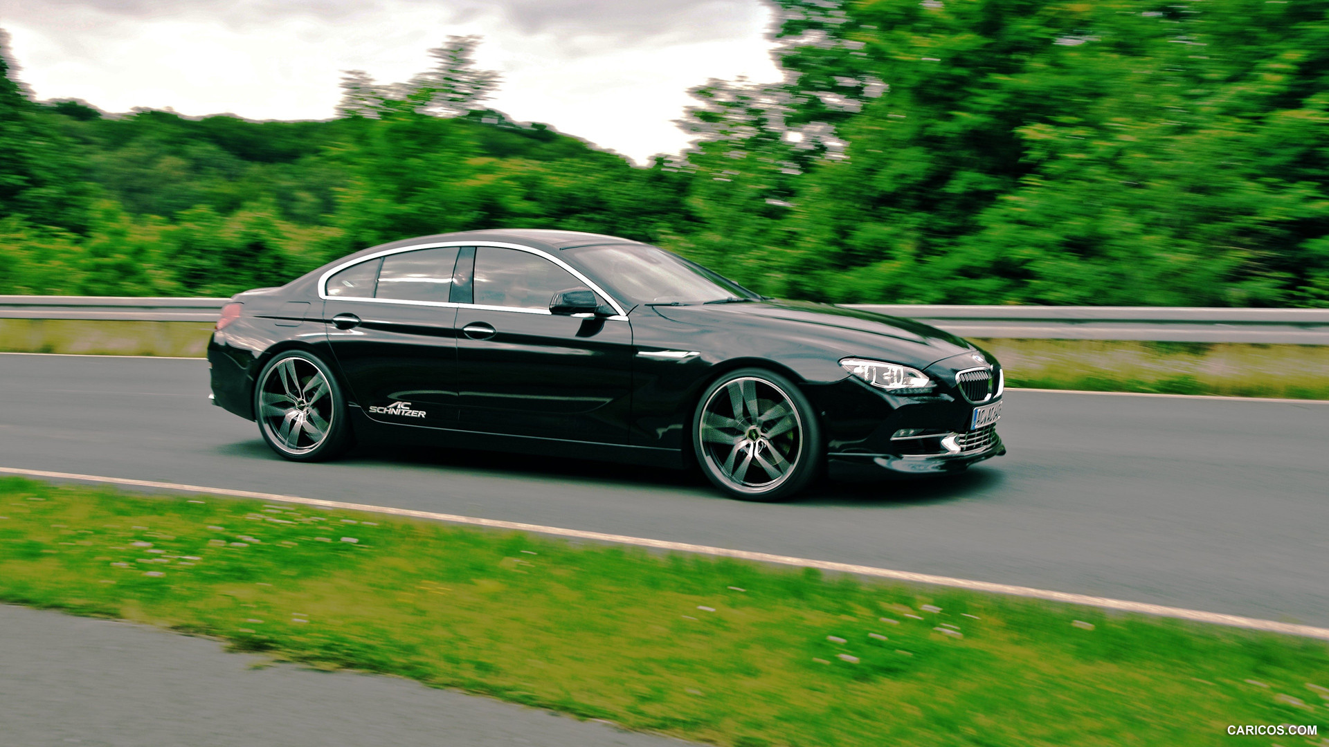 AC Schnitzer BMW 6-Series photo 130507