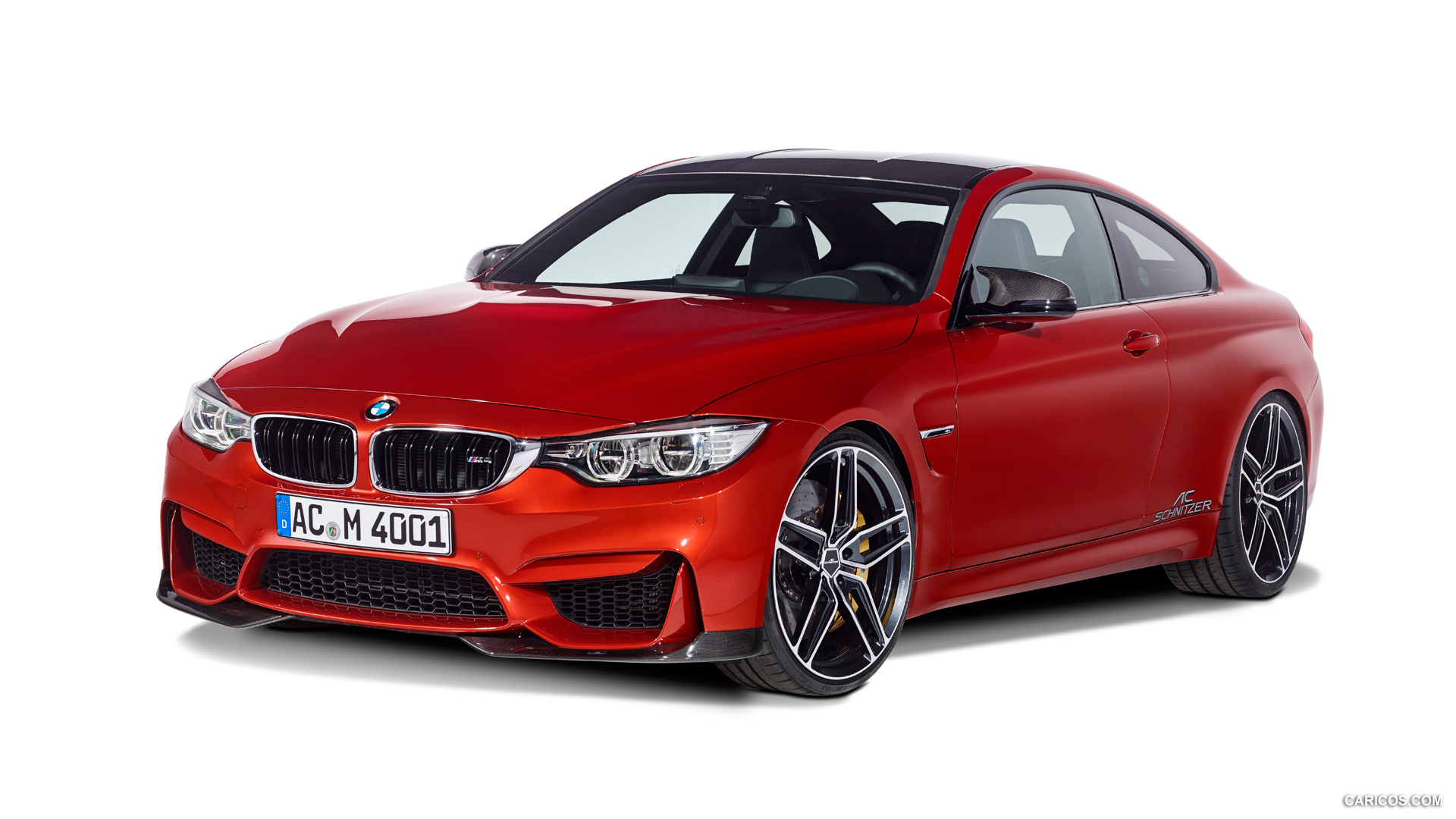 AC Schnitzer BMW M4 Coupe photo 133768