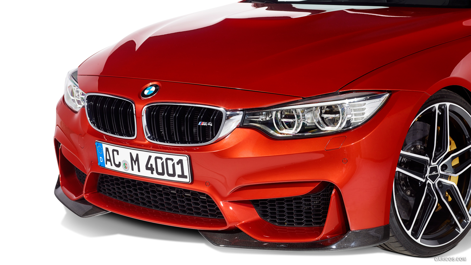 AC Schnitzer BMW M4 Coupe photo 133769