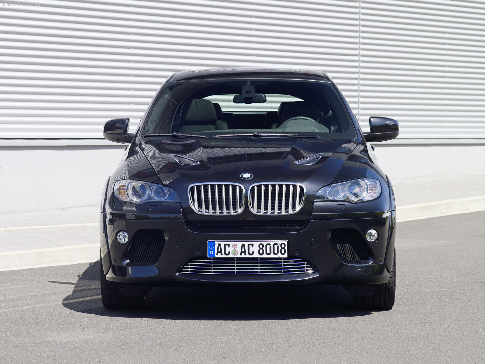 AC Schnitzer BMW X6 Falcon photo 59097