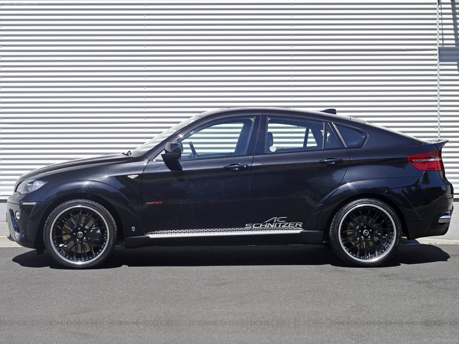 AC Schnitzer BMW X6 Falcon photo 59100