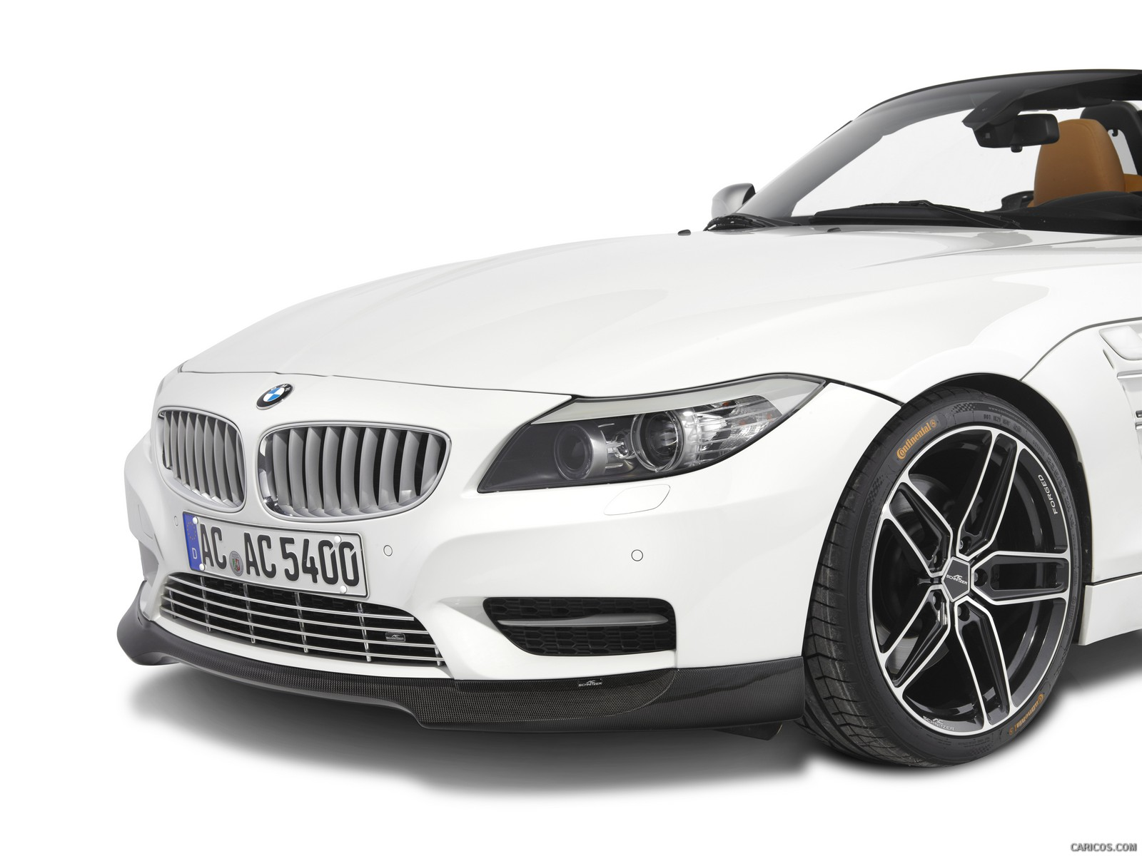 AC Schnitzer BMW Z4 35is M-Technik photo 112350