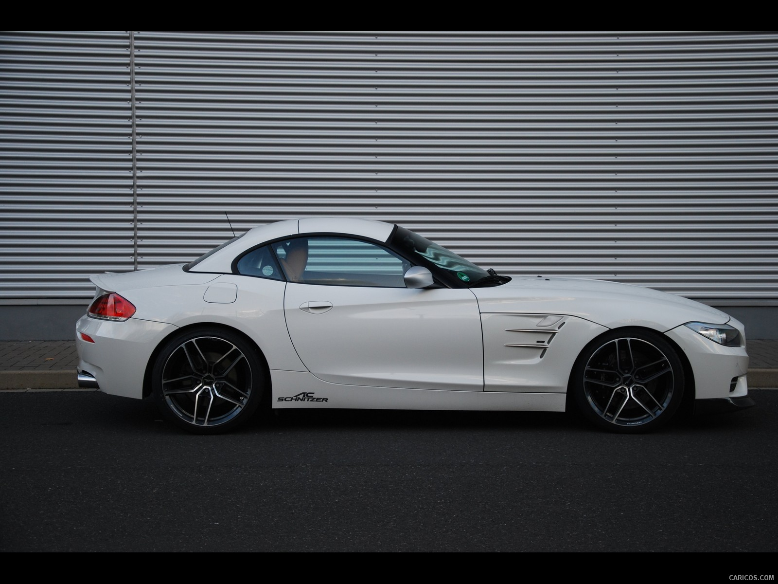 AC Schnitzer BMW Z4 35is M-Technik photo 112355