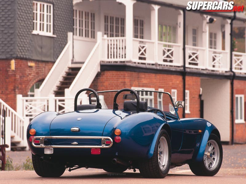 AC Cobra photo 31570