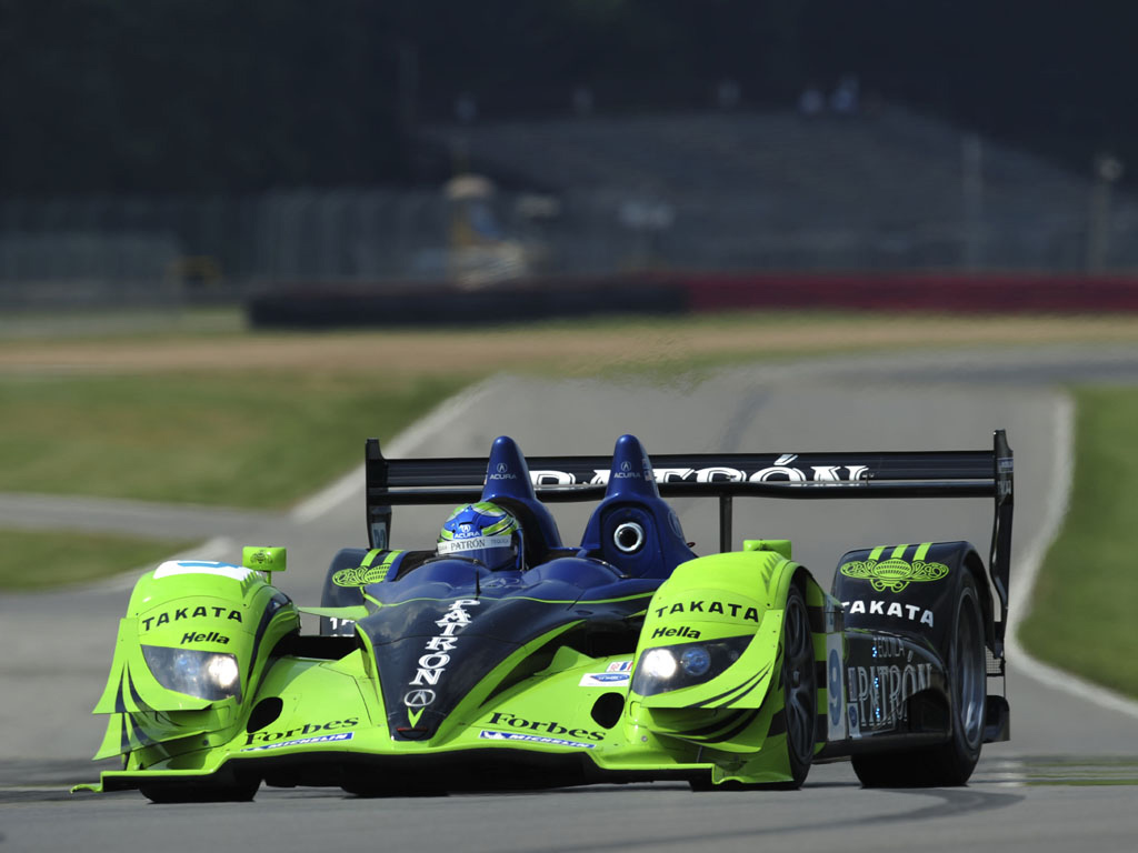 Acura ARX-01b photo 61031