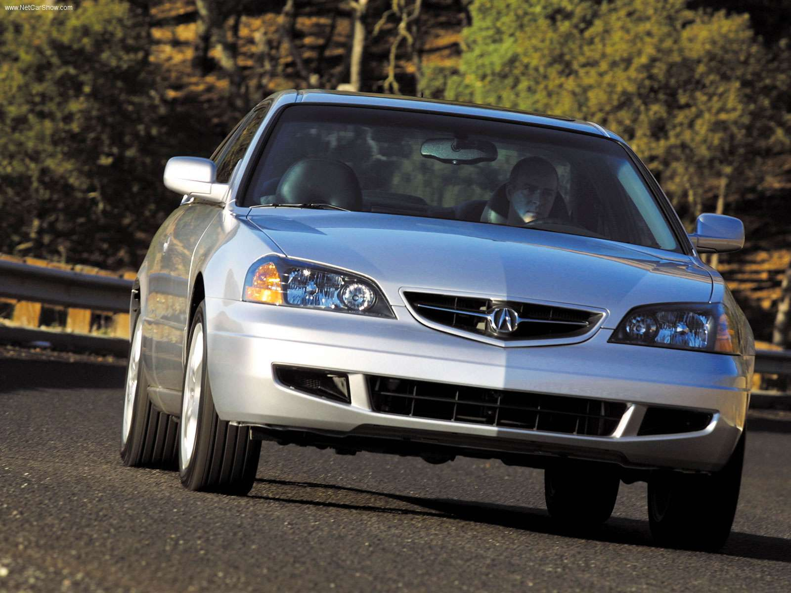 Acura CL photo 61745