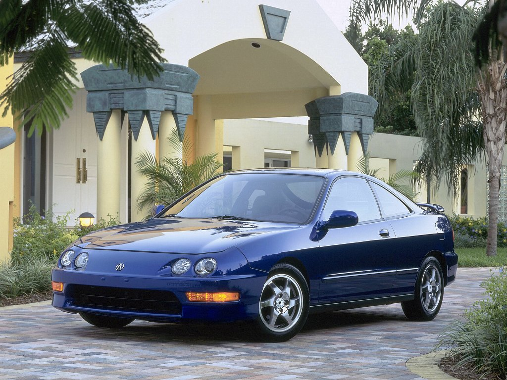 Acura Integra photo 232