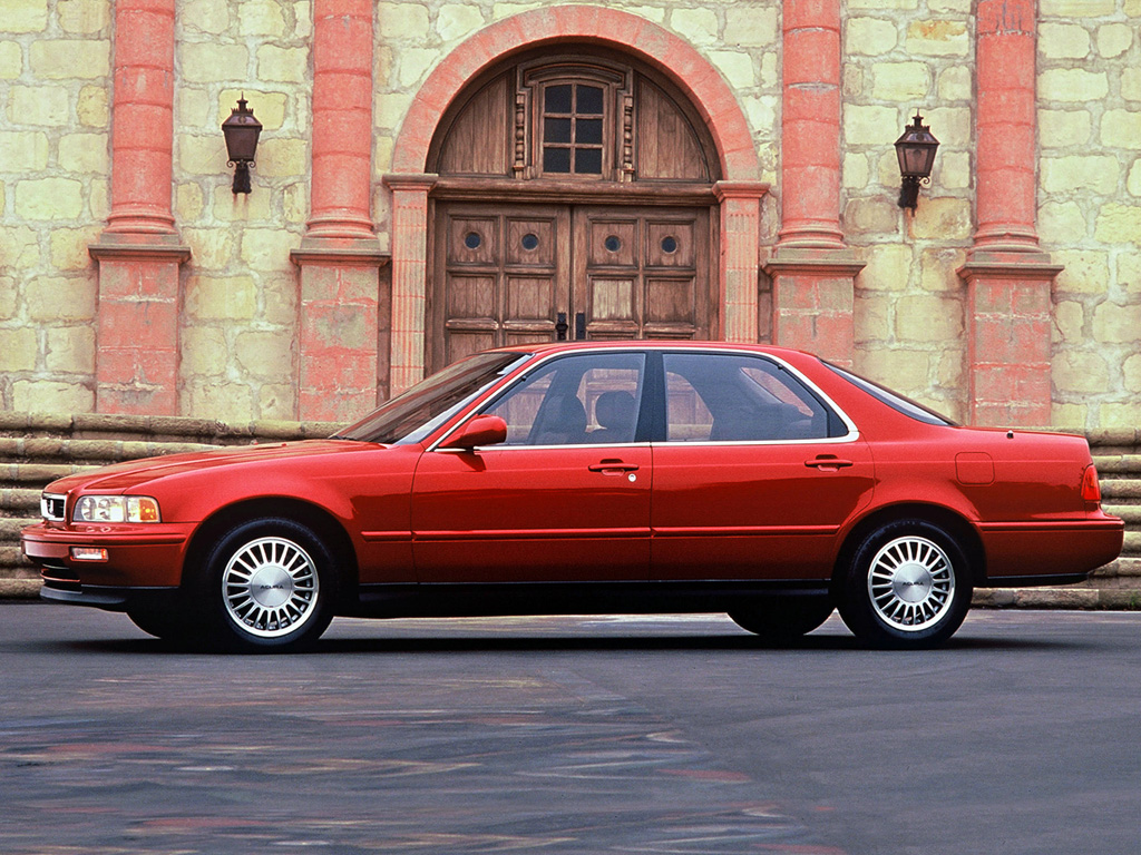 Acura Legend photo 84995