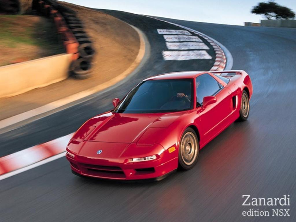 Acura NSX photo 19922