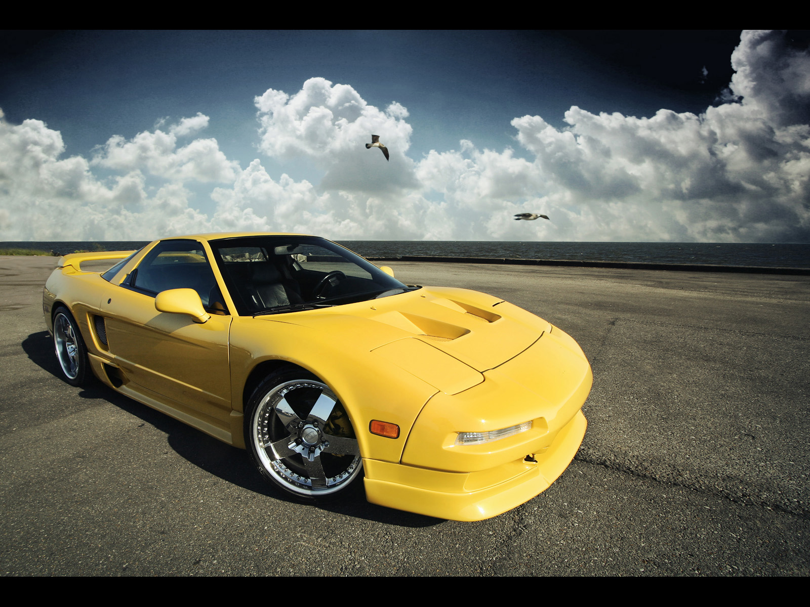 Acura Nsx Picture 49624 Acura Photo Gallery Carsbase Com