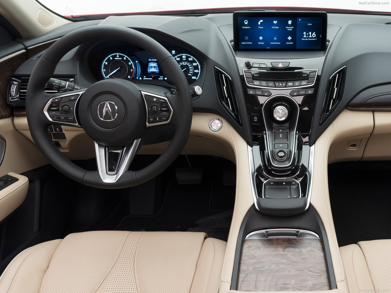 Acura RDX photo 185920