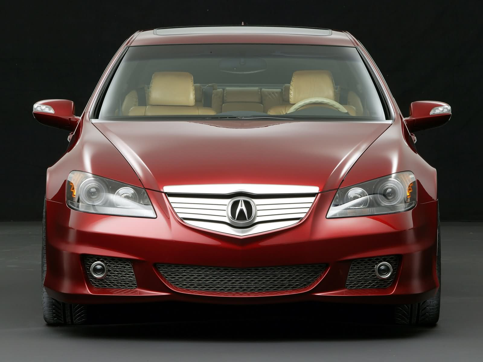 Acura RL A-SPEC photo 18663