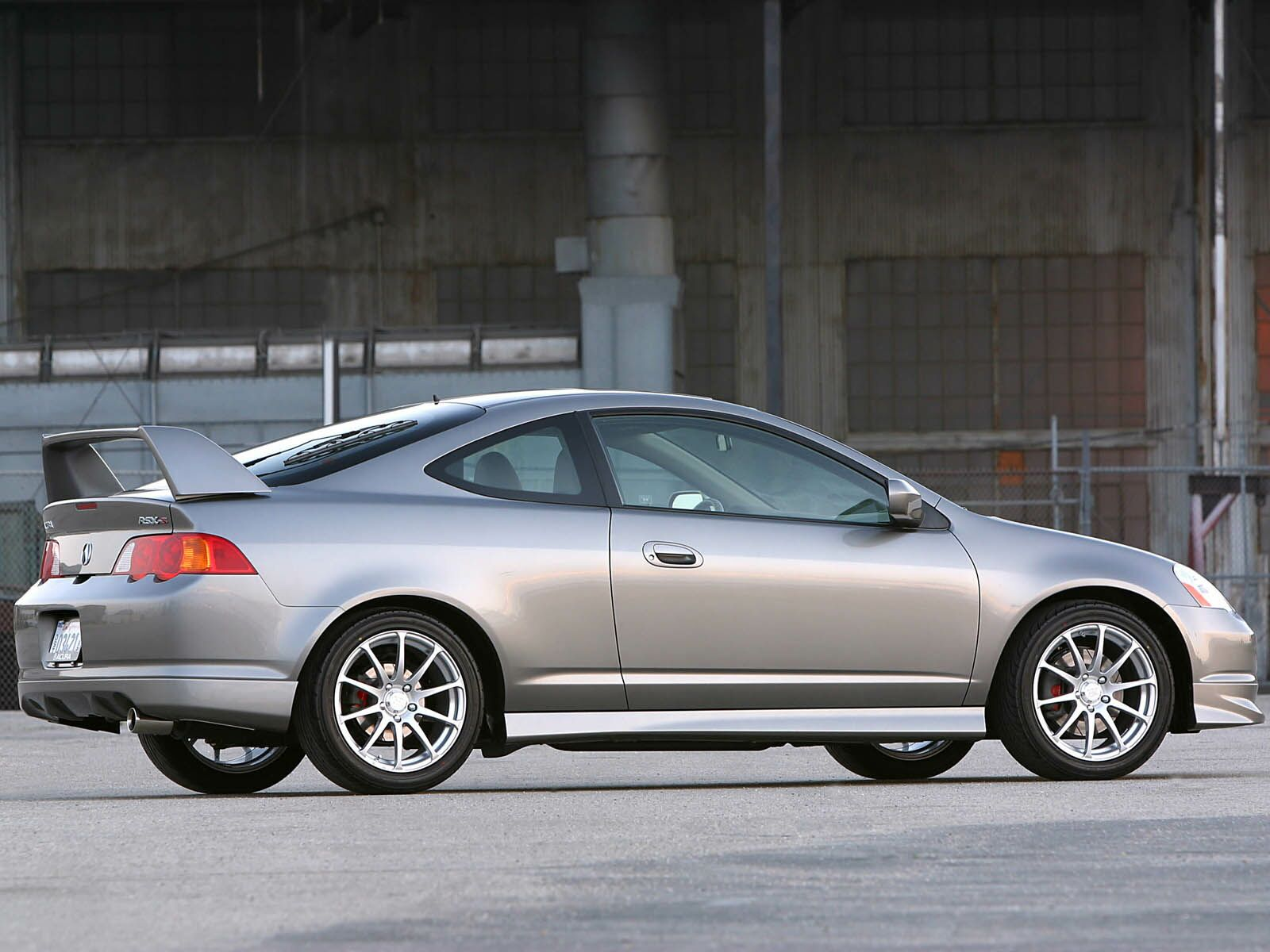 Acura RSX photo 8998