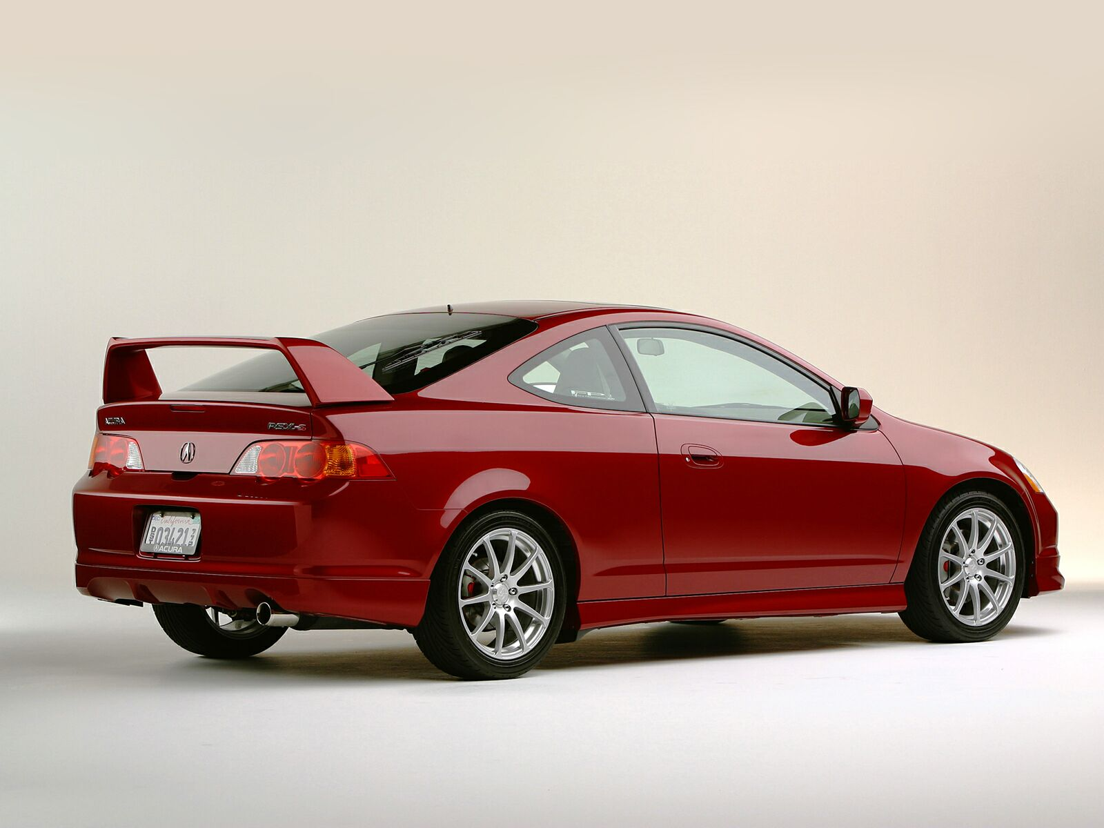 Acura RSX photo 9010