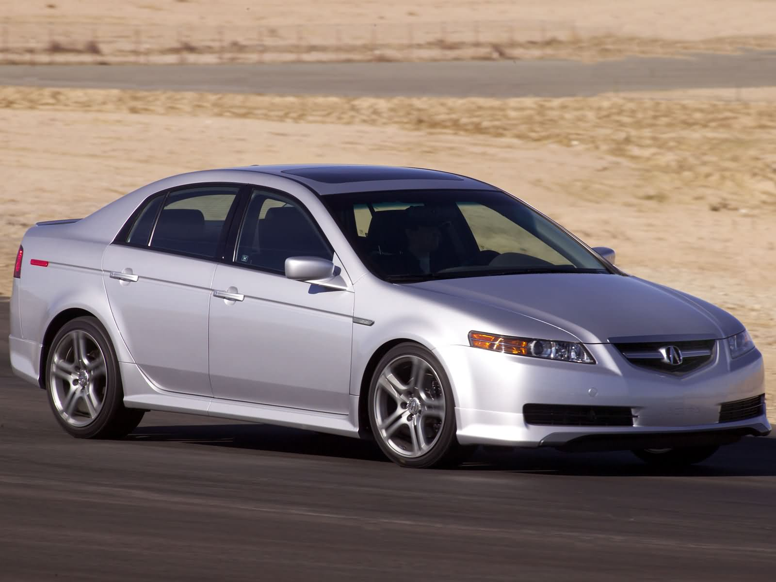 Acura TL A-SPEC photo 17875