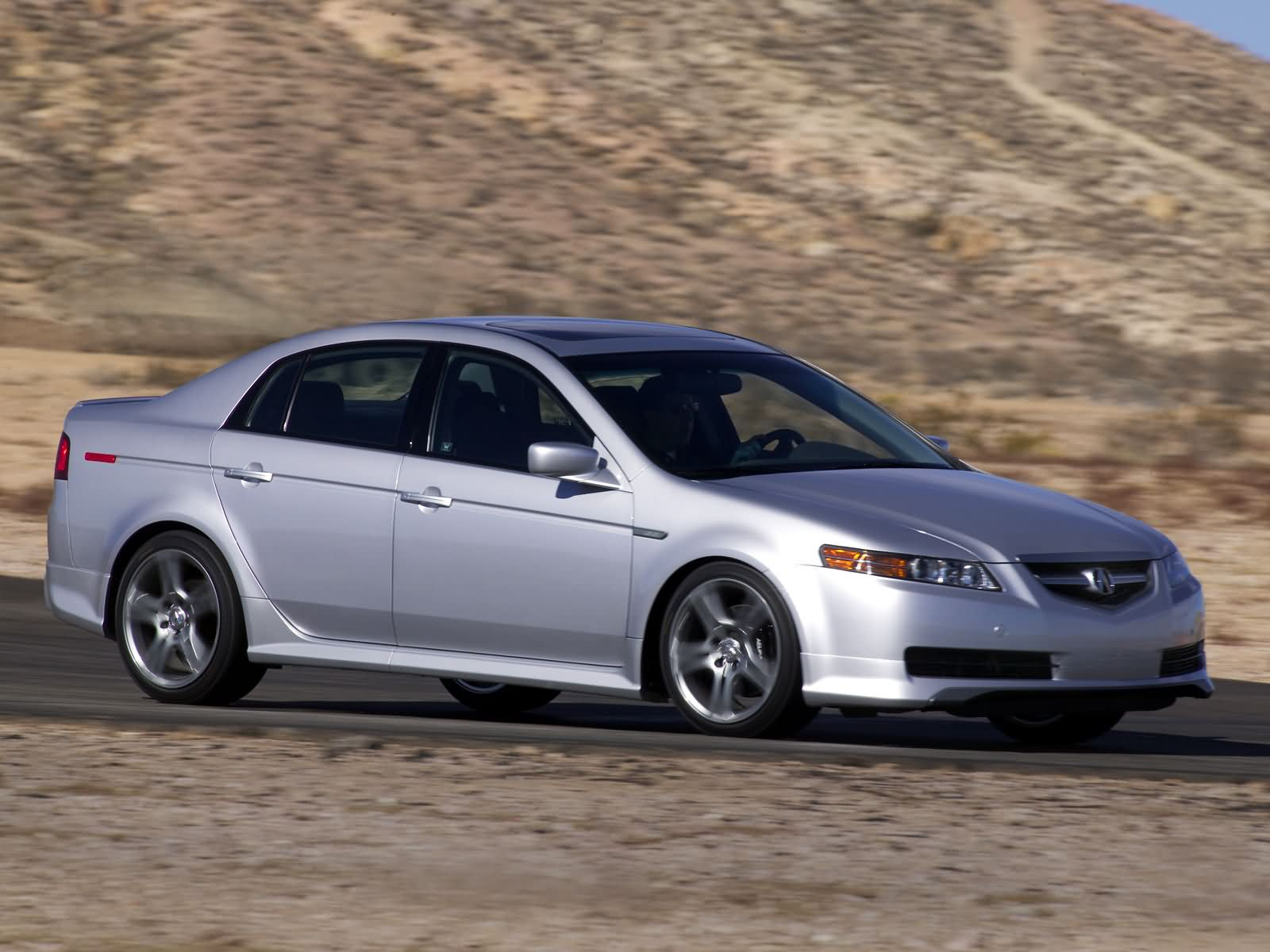 Acura TL A-SPEC photo 17885