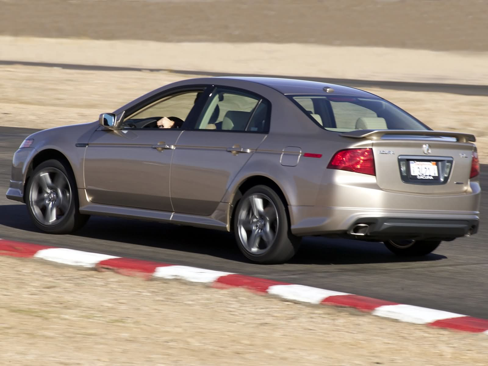 Acura TL A-SPEC photo 17892