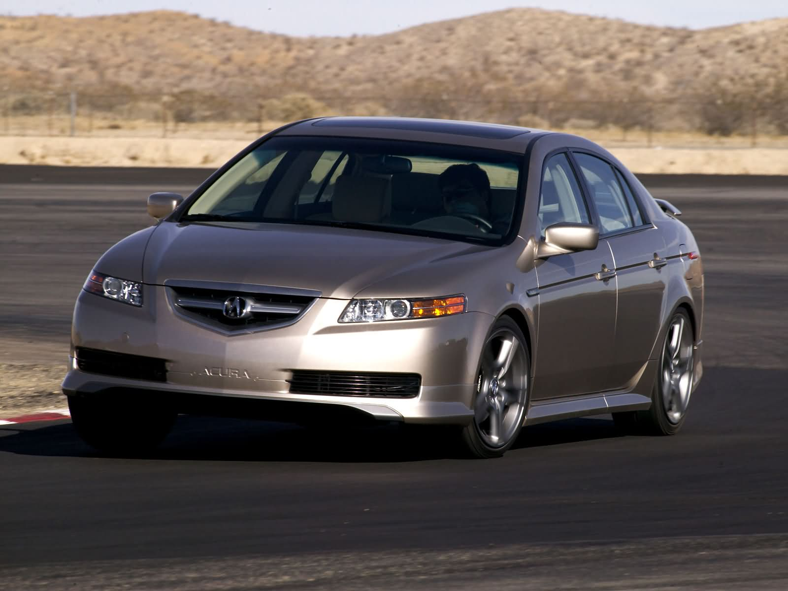 Acura TL A-SPEC photo 17893