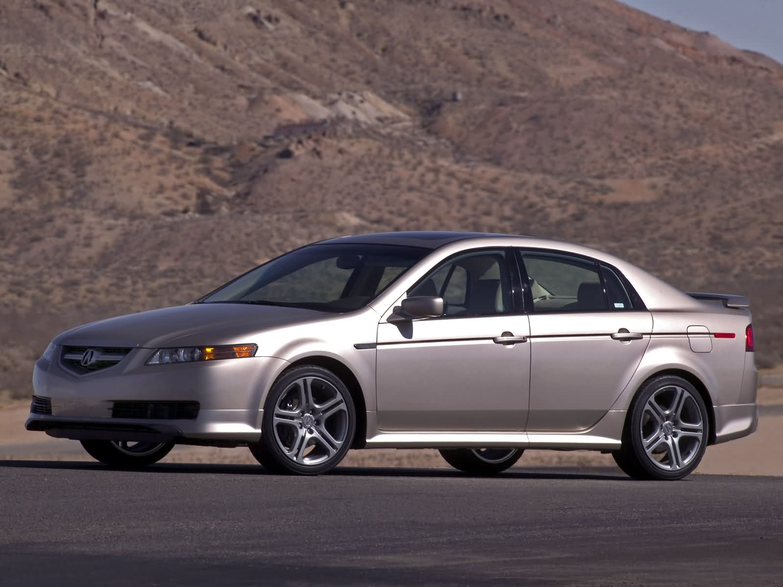 Acura TL A-SPEC photo 17895