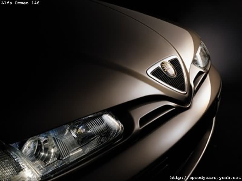 Alfa Romeo 146 photo 3169
