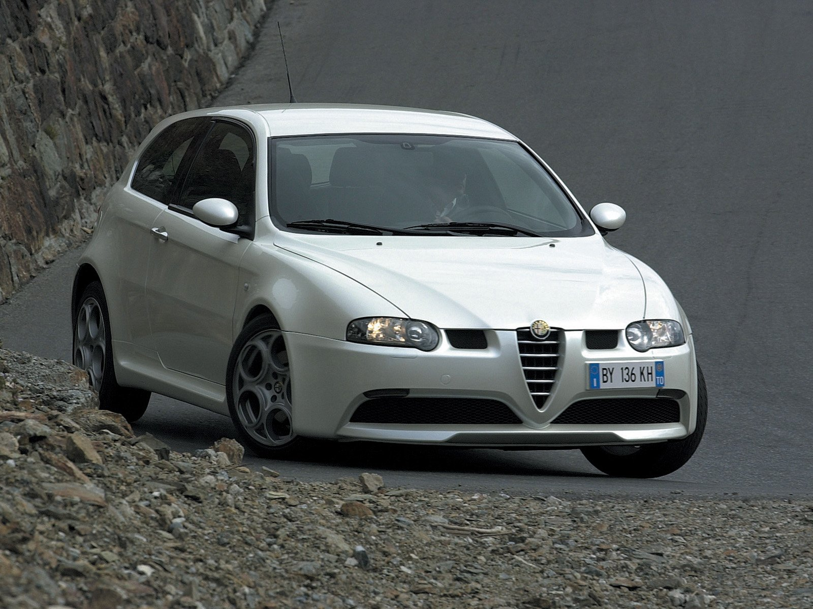 Alfa Romeo 147 Gta Picture 9109 Alfa Romeo Photo Gallery
