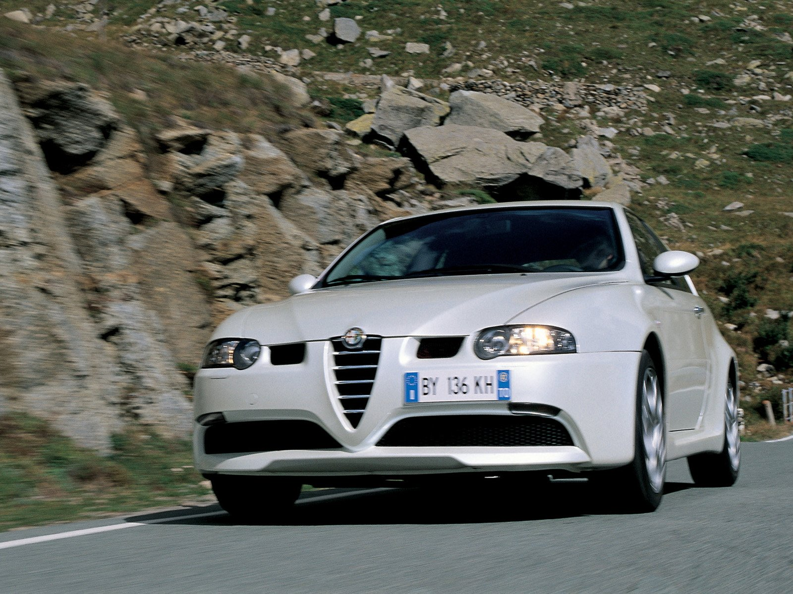 Alfa Romeo 147 Gta Picture 9136 Alfa Romeo Photo Gallery