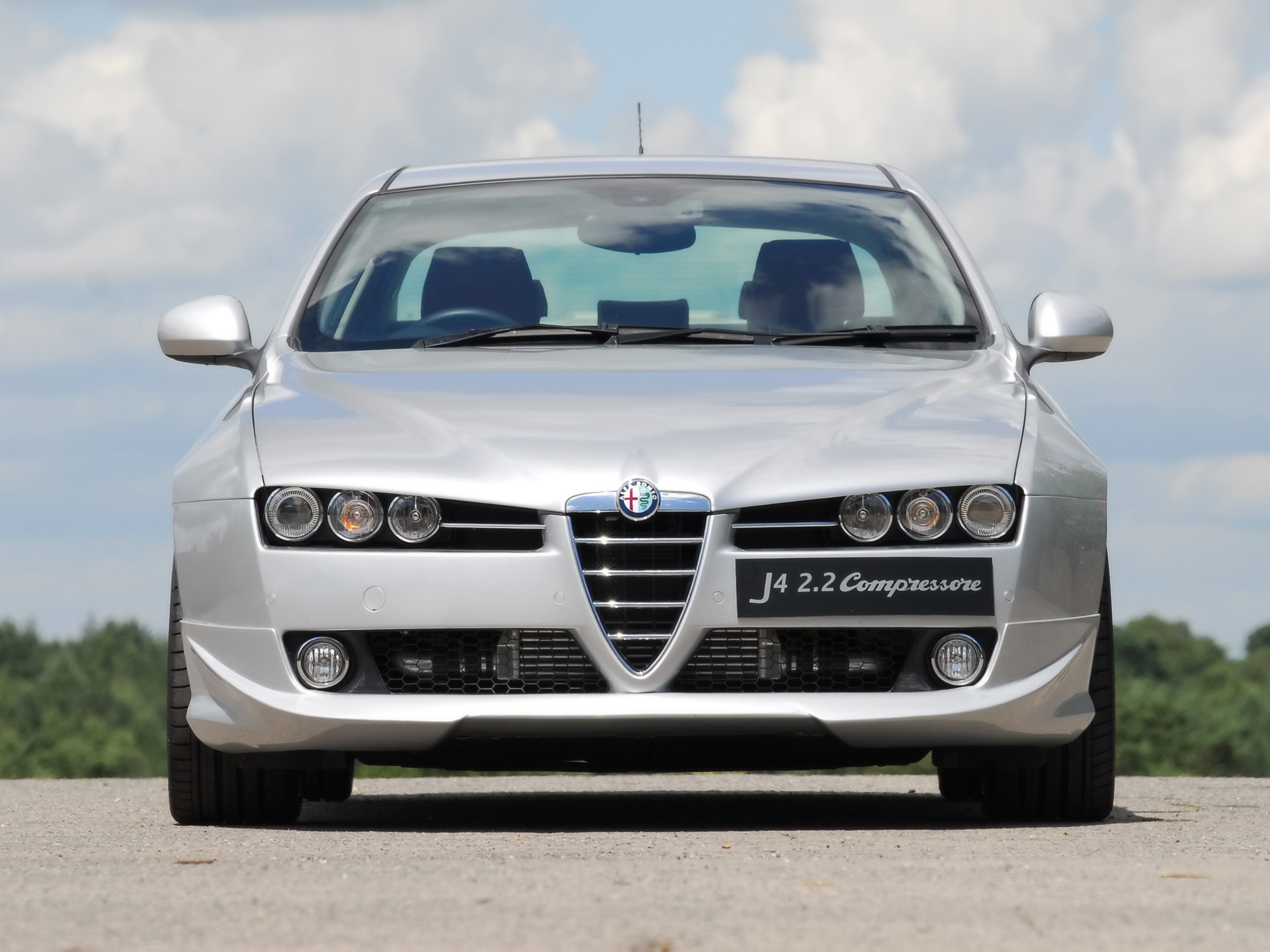 Alfa Romeo 159 photo 57243